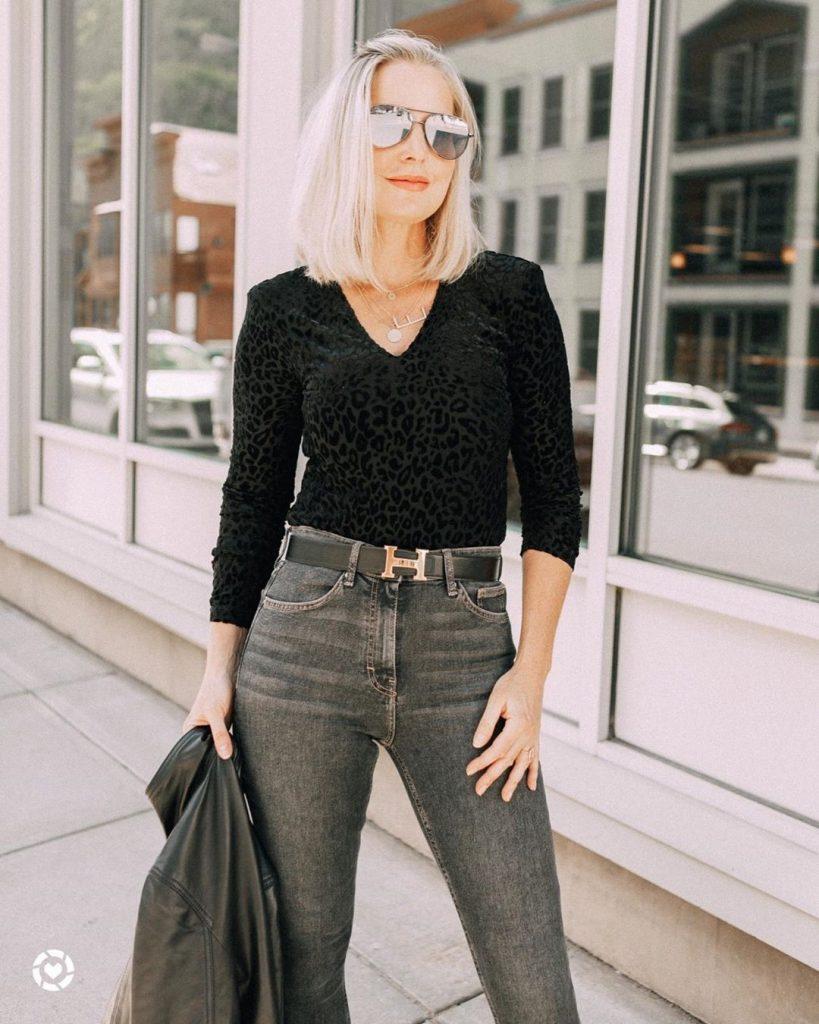 #24 | Как одеваться после 40, чтобы не выглядеть скучно | Her Beauty