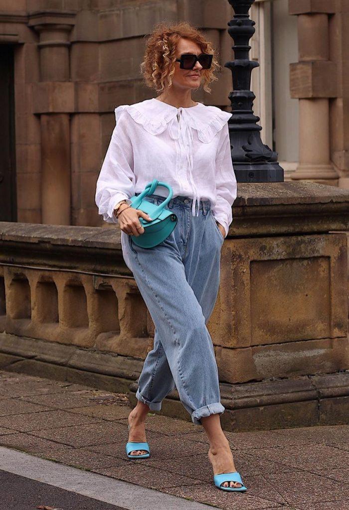 #28 | Как одеваться после 40, чтобы не выглядеть скучно | Her Beauty
