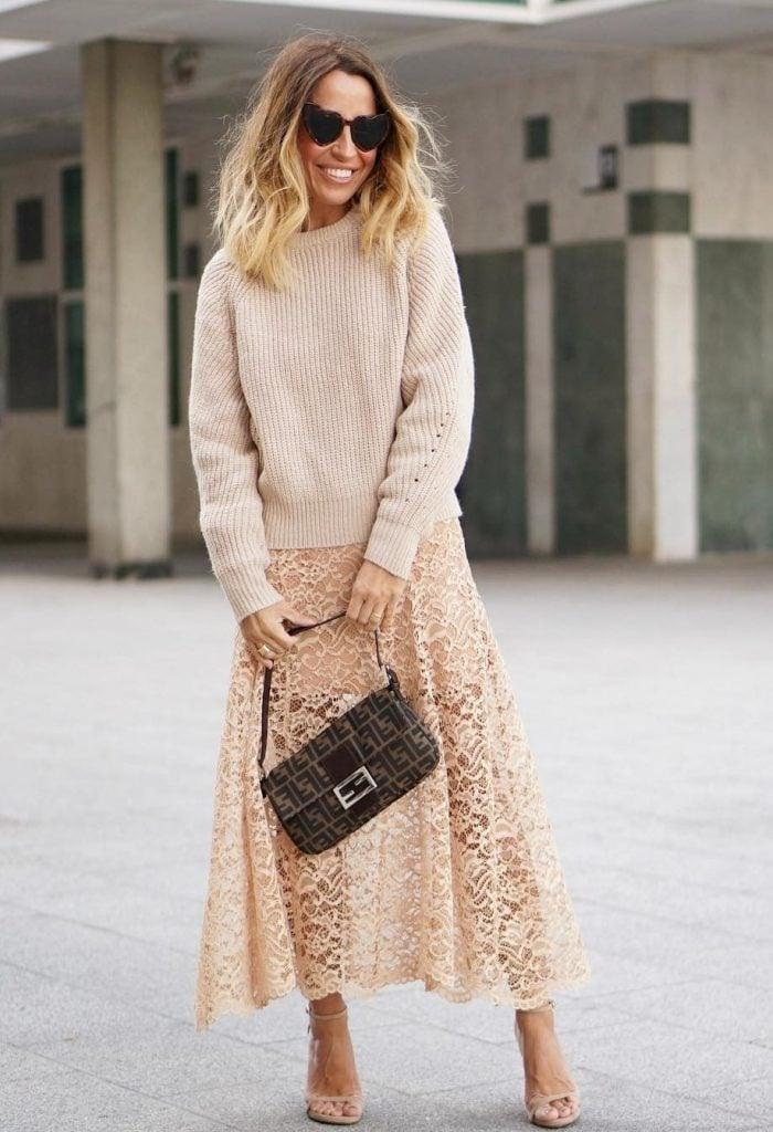 #6 | Как одеваться после 40, чтобы не выглядеть скучно | Her Beauty