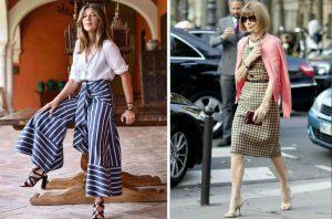 Как выглядят главные редакторы Vogue, Elle и других глянцевых журналов о моде | Her Beauty
