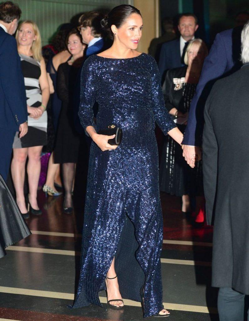 Меган – известная транжира | Кейт vs Меган: сравниваем стиль двух герцогинь | Her Beauty