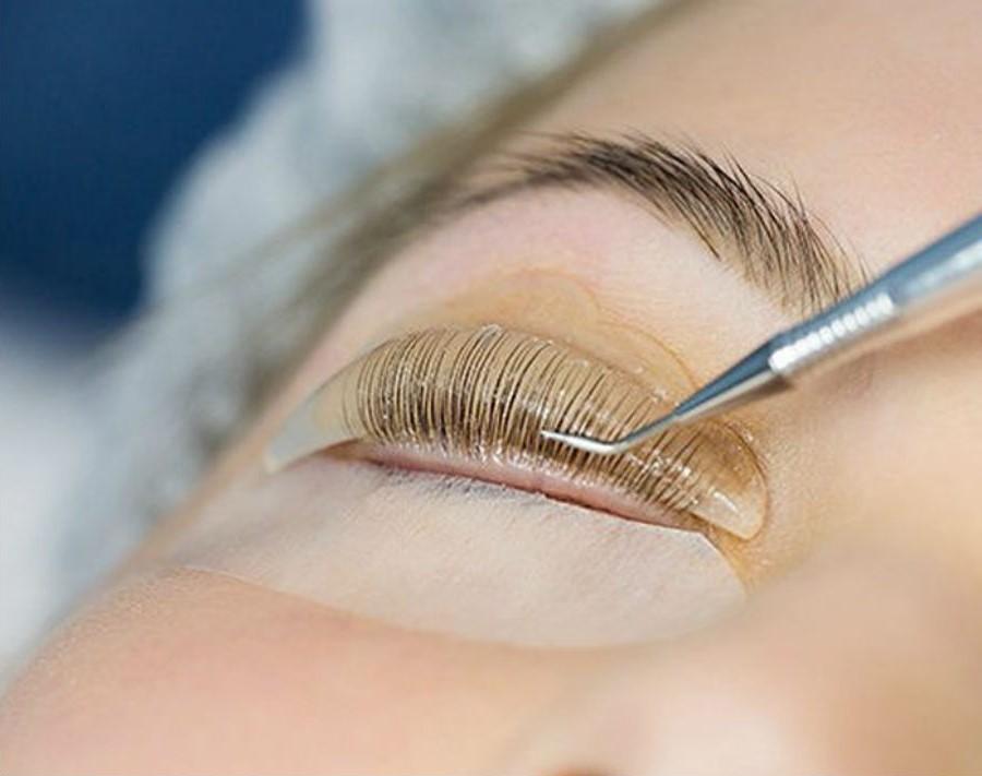 Ламинирование ресниц: 9 важных нюансов, которые нужно знать  #4 | Her Beauty