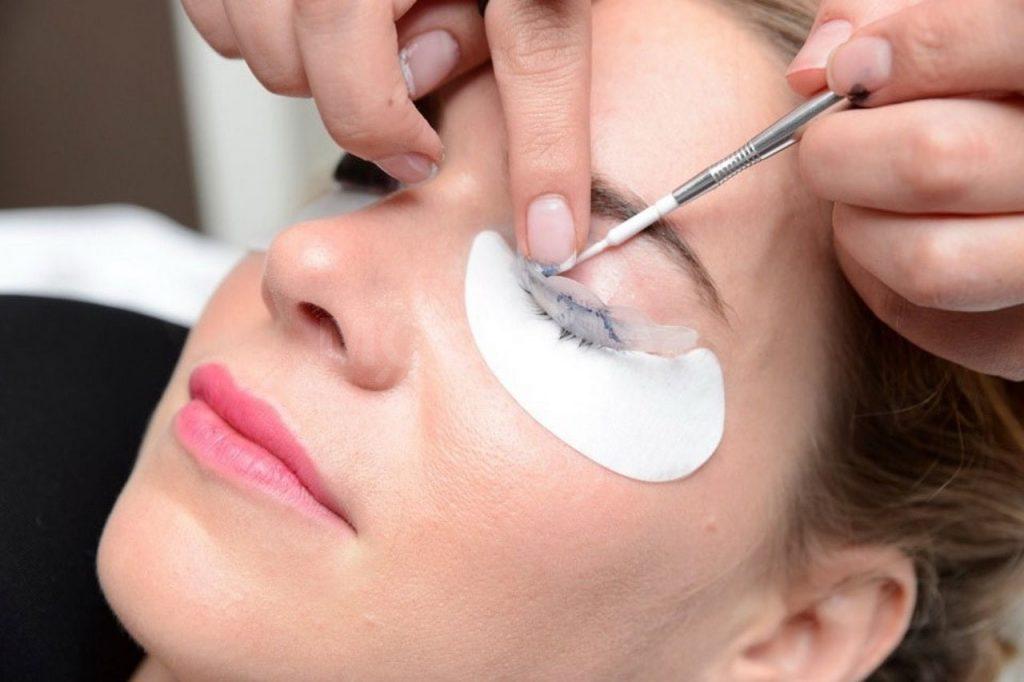 Ламинирование ресниц: 9 важных нюансов, которые нужно знать  #9 | Her Beauty
