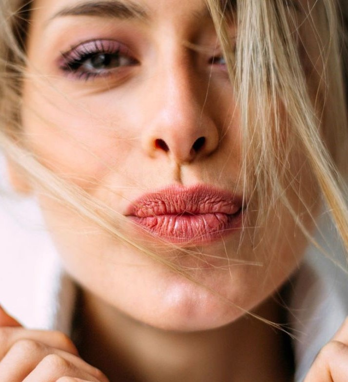 Give your lips some love | 7 Changes You Should Make to Your Skin-Care Routine in the Fall | Her Beauty