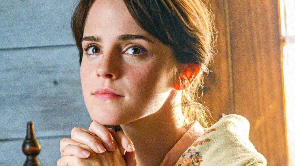 Emma Watson Little Women | 8 Reasons You Should Watch the Newest Little Women  | Her Beauty