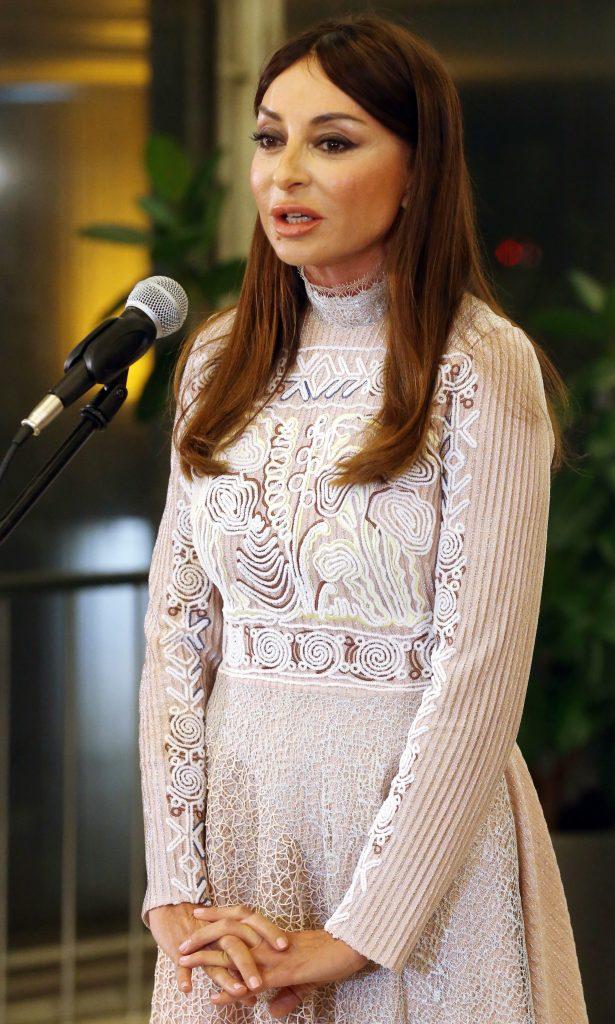Мехрибан Алиева | Самые красивые первые леди мира | Her Beauty