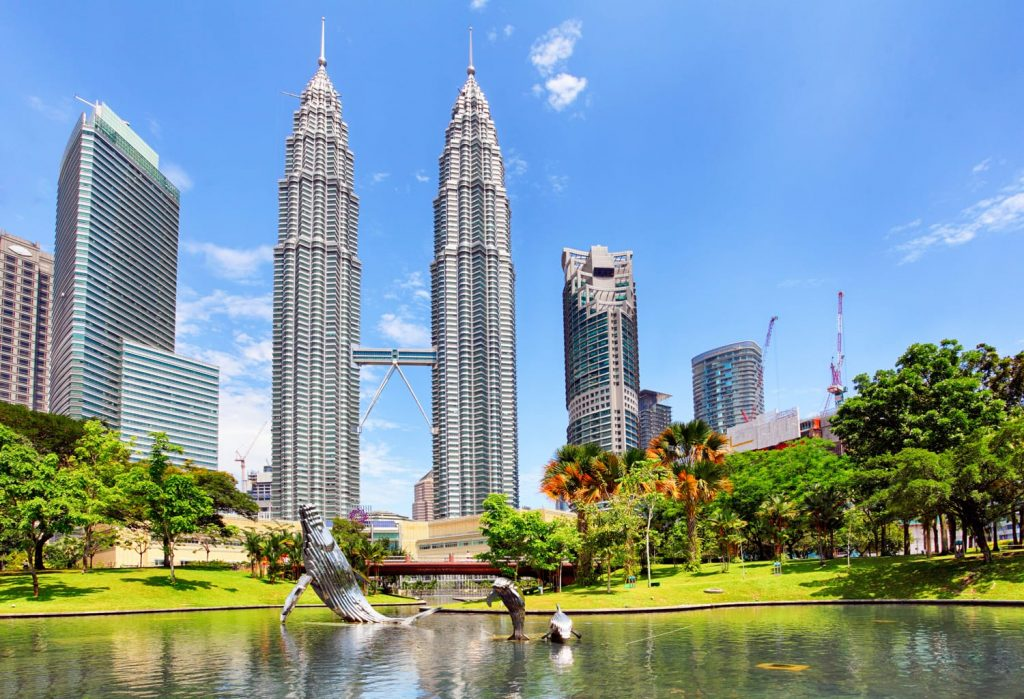 Kuala Lumpur, Malaysia | 7 Best Countries to Visit in Asia in September | Her Beauty