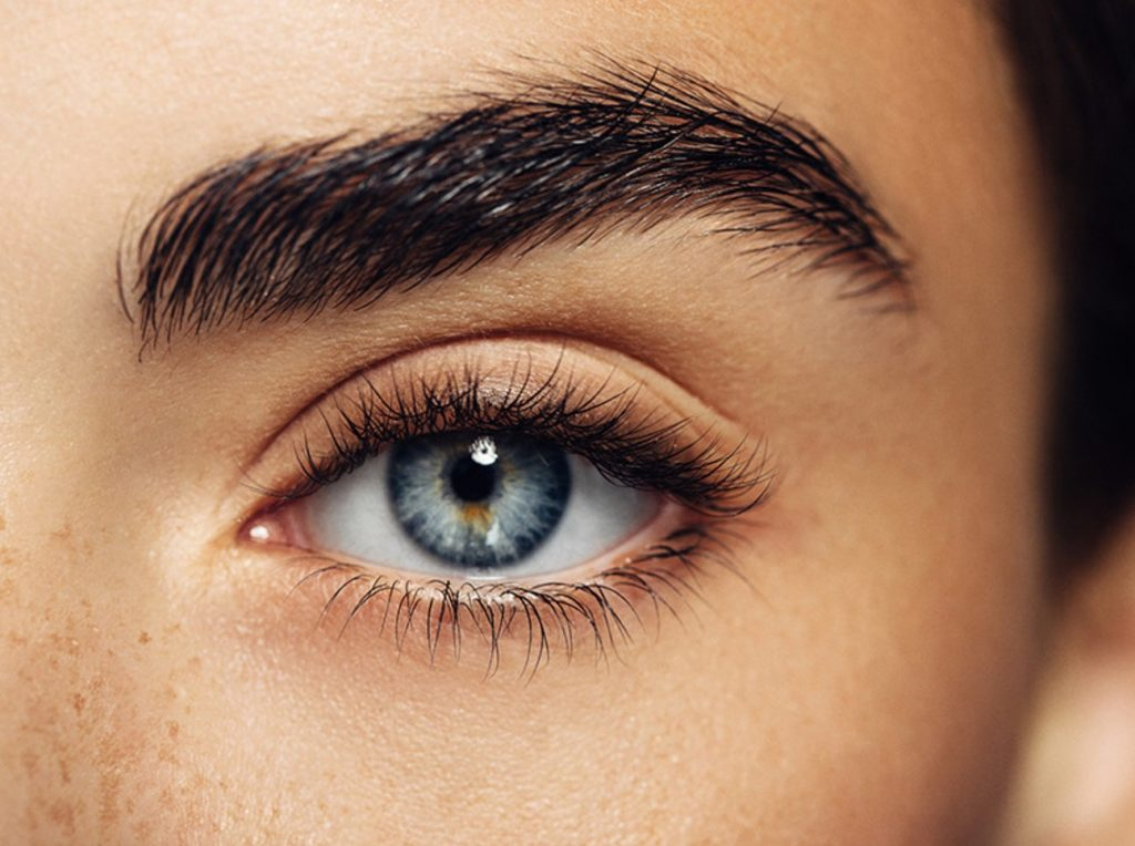 Смешанная техника   Перманентный макияж бровей: плюсы, минусы и основные виды   Her Beauty
