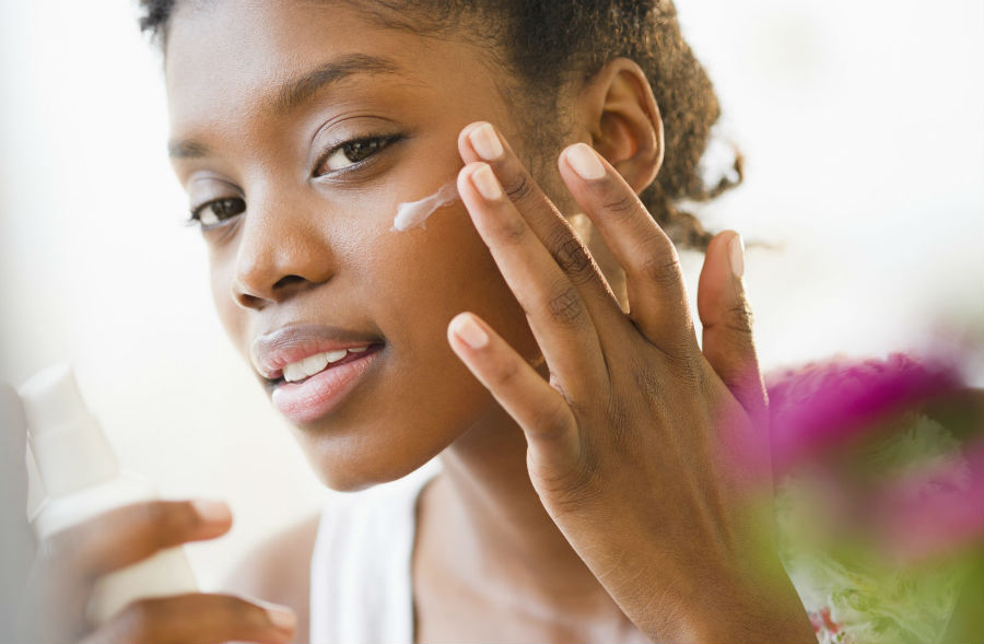 Keep using sunscreen | 7 Changes You Should Make to Your Skin-Care Routine in the Fall | Her Beauty