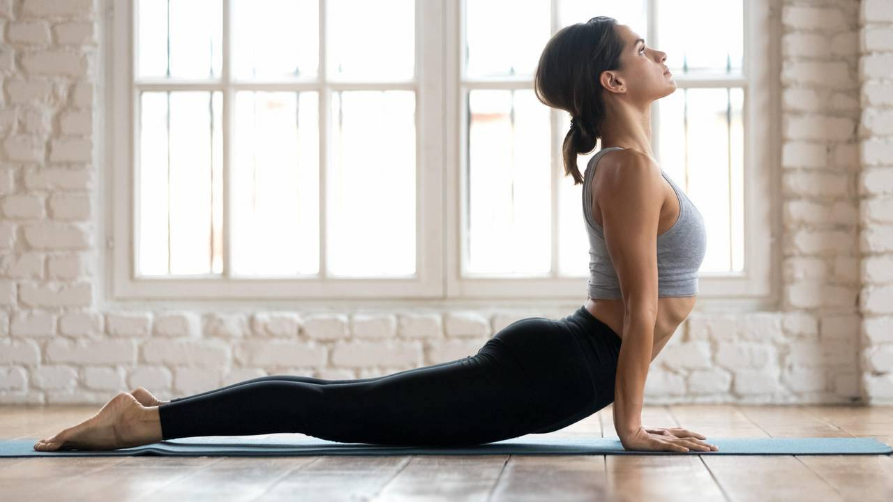 15 Top Benefits of Yoga  #1 | Her Beauty