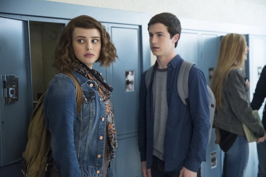 13 Reasons Why | 9 Absolute Worst Shows On Netflix | Her Beauty