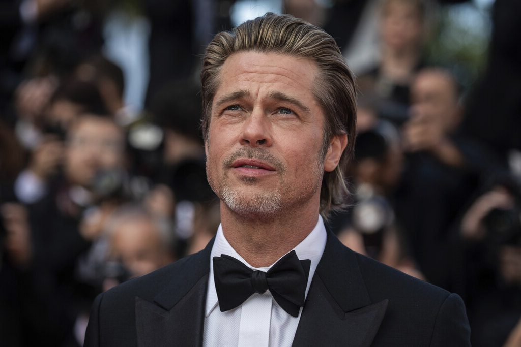 6 Facts You Never Knew About Brad Pitt   Her Beauty