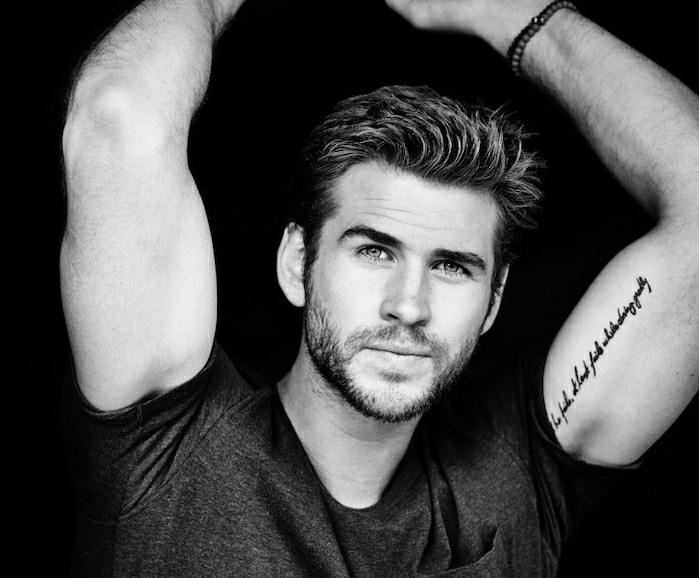 6 New GenerationMale Hollywood Hotties | Her Beauty