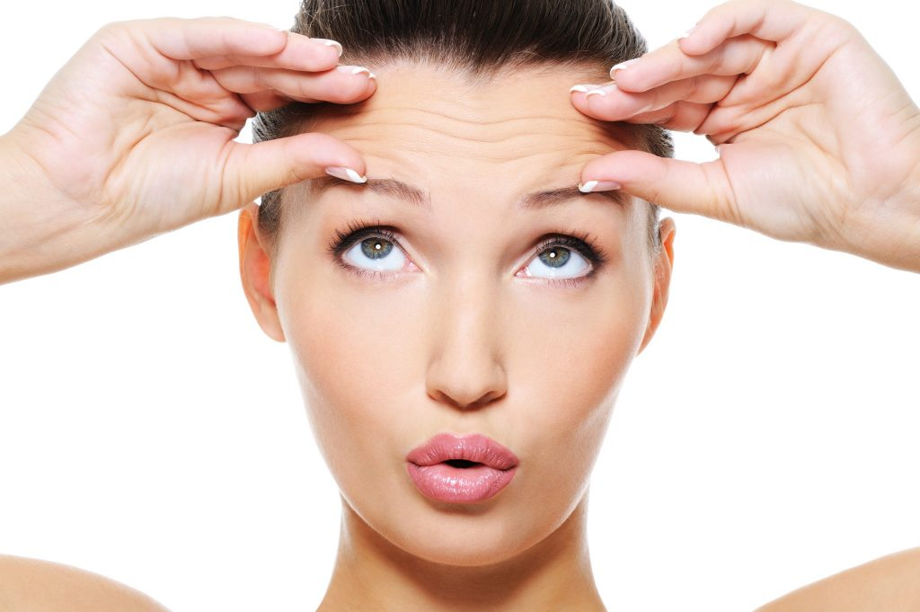 The results don't last.    7 Reasons NOT to get Botox   Her Beauty