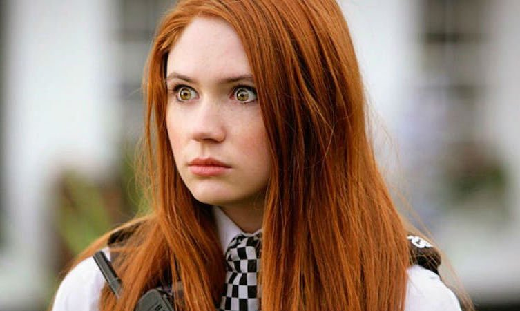 8 Fun Facts You Didn't Know About Karen Gillan | Her Beauty