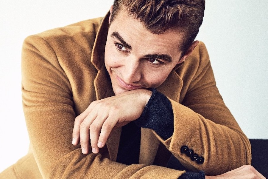 9 Lesser Known Facts About Dave Franco | Her Beauty