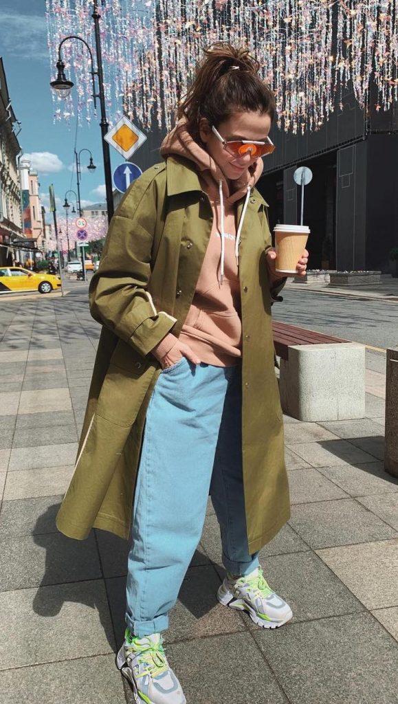 Мужская обувь #2 | 8 модных уроков, которые вы выучите, живя в Москве | Her Beauty