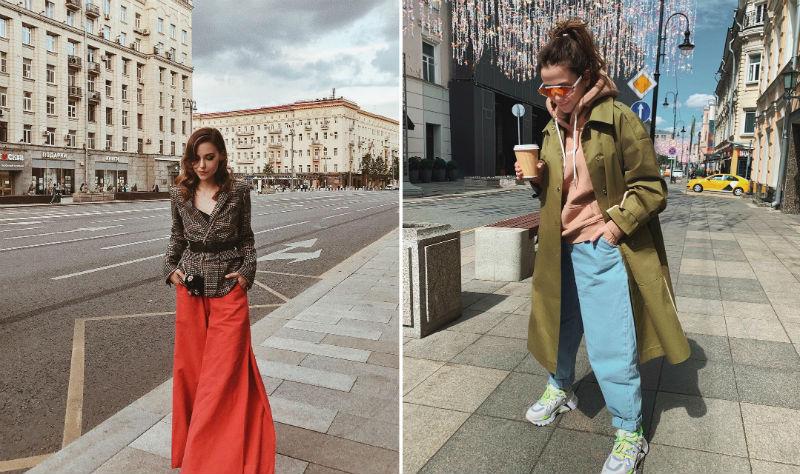 8 модных уроков, которые вы выучите, живя в Москве | Her Beauty