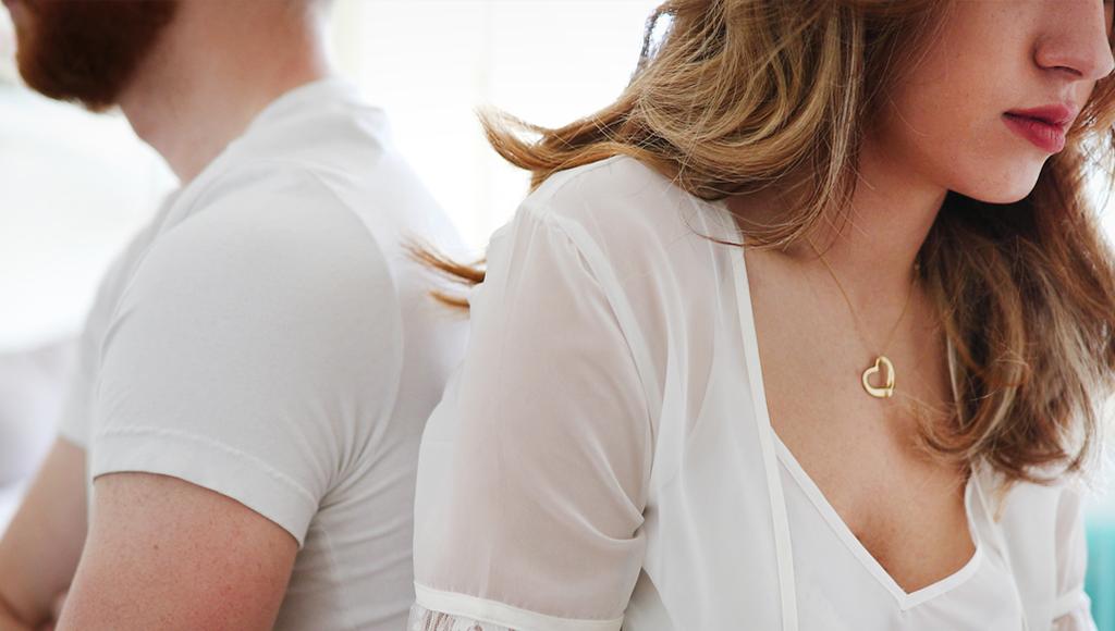 Вы избегаете друг друга | 9 признаков того, что одна ты будешь счастливее | Her Beauty