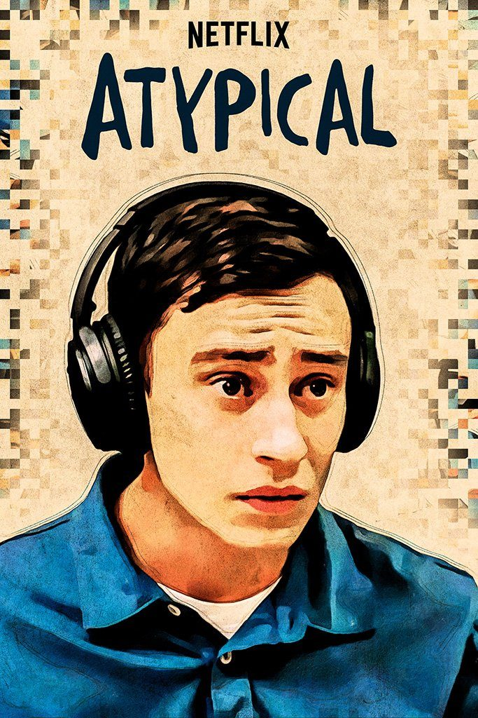 Atypical  | 10 Best TV Dramas for Teen Girls | Her Beauty