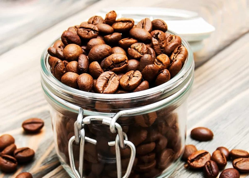 Coffee Beans | 12 Foods You're Storing Incorrectly | Her Beauty