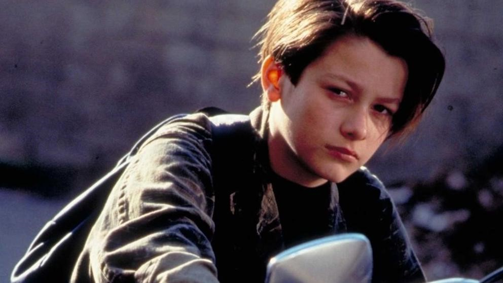 Edward Furlong | 6 Child Actors who Ruined their Careers | Her Beauty