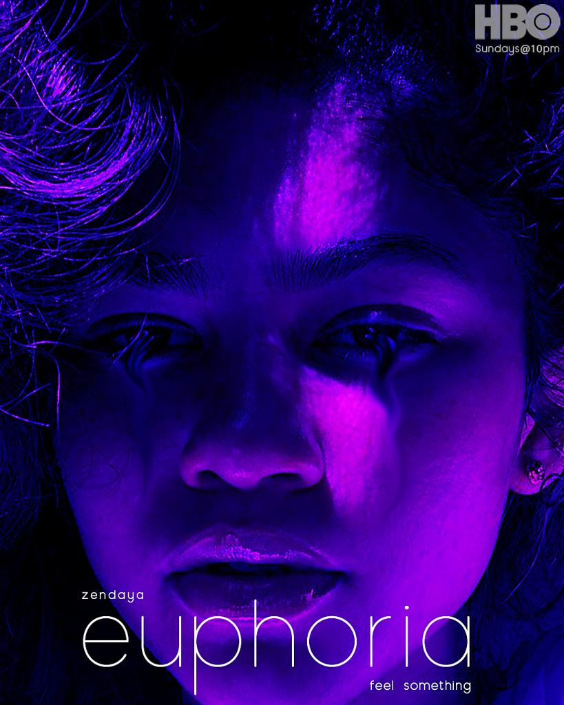 Euphoria | 10 Best TV Dramas for Teen Girls | Her Beauty