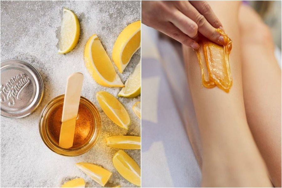 Everything You Need to Know About Sugaring | Her Beauty