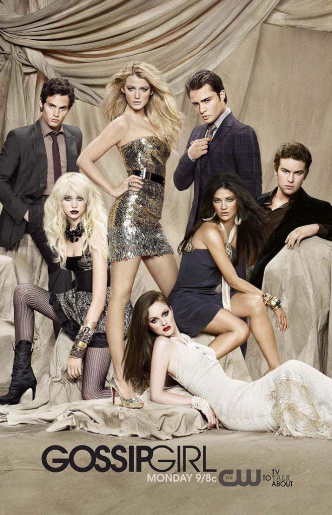 Gossip girl | 10 Best TV Dramas for Teen Girls | Her Beauty