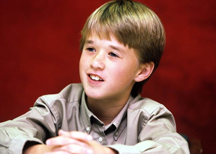 Haley Joel Osment | 6 Child Actors who Ruined their Careers | Her Beauty
