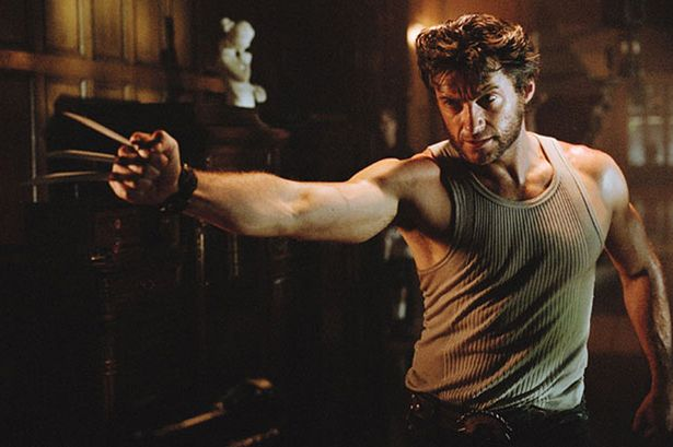 Hugh Jackman | 8 Actors Who Play Tough Guys In Movies (But Are Actually Sweethearts) | Her Beauty