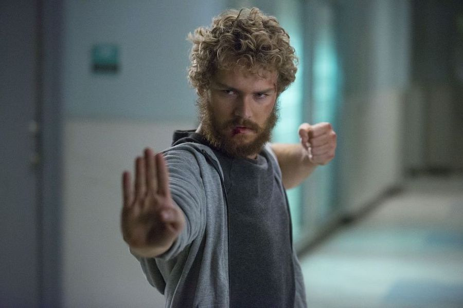 Iron Fist | 9 Absolute Worst Shows On Netflix | Her Beauty