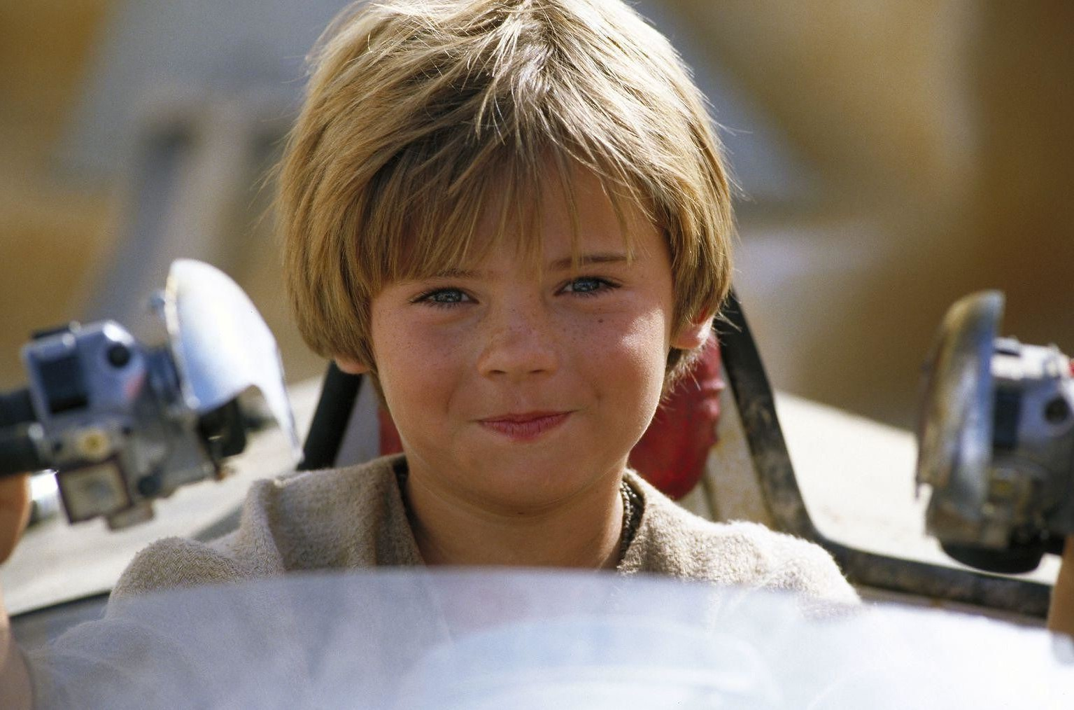 Jake Lloyd | 6 Child Actors who Ruined their Careers | Her Beauty