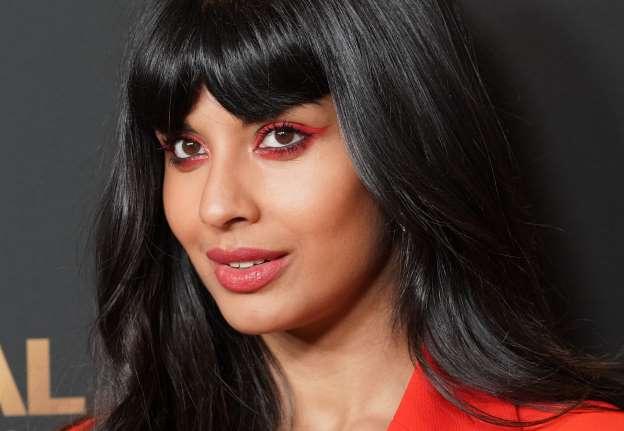 Jameela Jamil | 8 Modern Days Inspiring Celebrity Female Role Models | Her Beauty