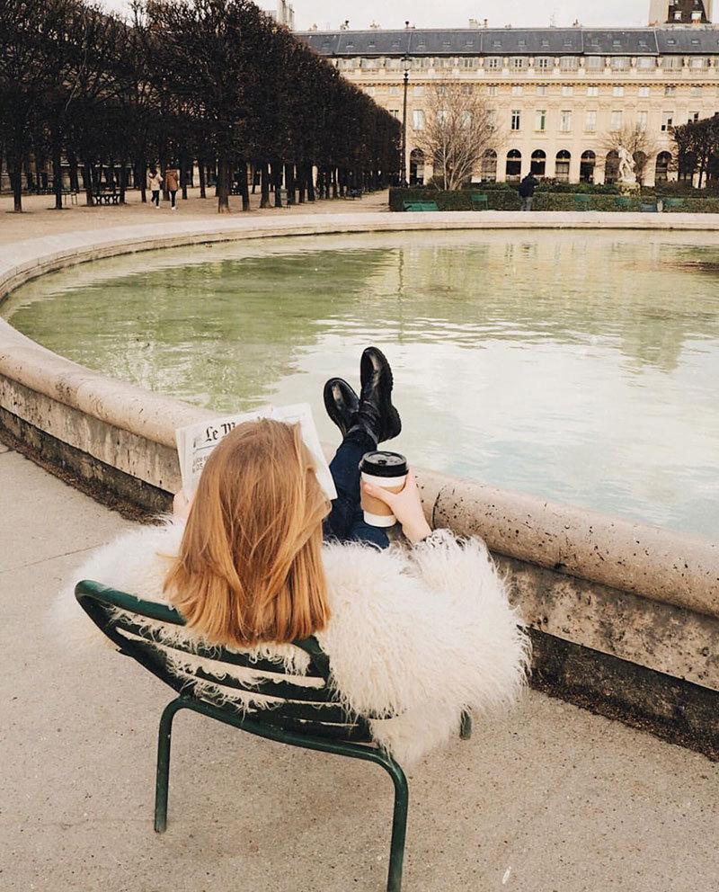 Jardin des Tuileries   8 Best Places to Visit in Paris   Her Beauty