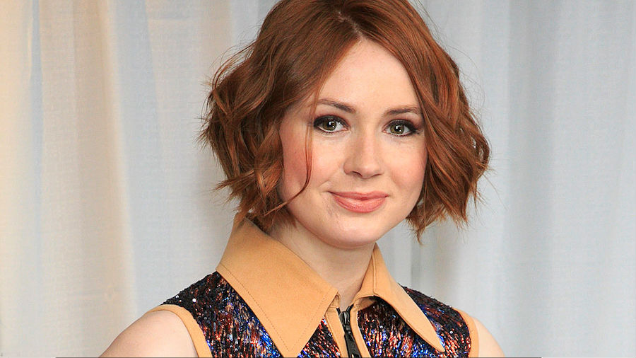 She Saw The Loch Ness Monster | 8 Fun Facts You Didn't Know About Karen Gillan | Her Beauty