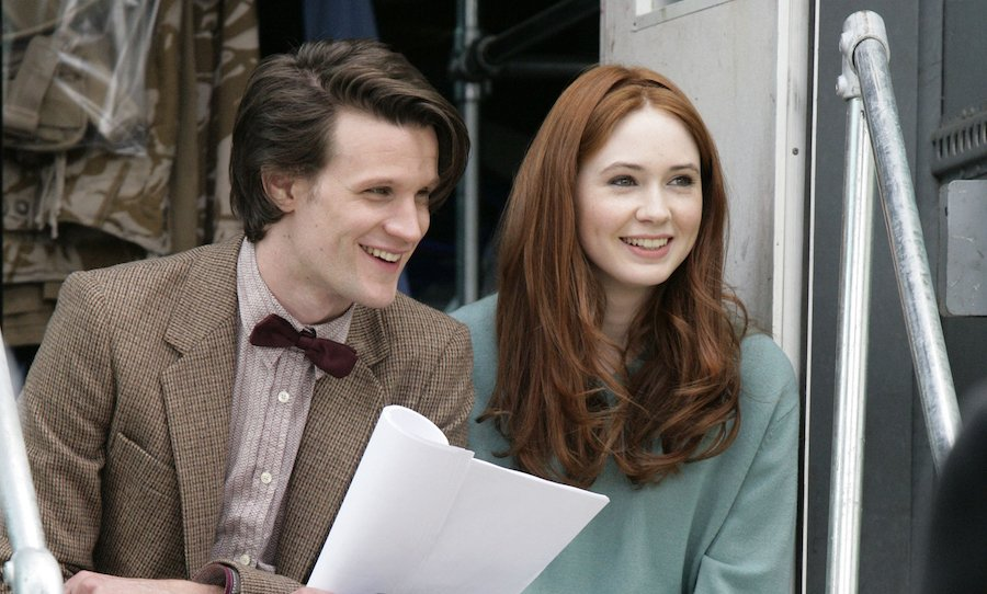 She Dated Co-Stars Before | 8 Fun Facts You Didn't Know About Karen Gillan | Her Beauty