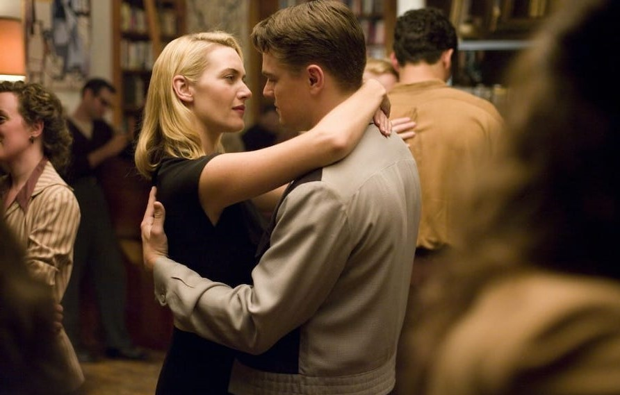 Revolutionary Road | A Beautiful Friendship: Kate Winslet and Leonardo DiCaprio | Her Beauty