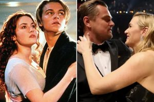 A Beautiful Friendship: Kate Winslet and Leonardo DiCaprio | Her Beauty