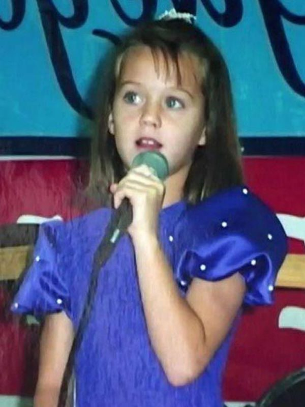 She started her career as a Christian musician | 15 Interesting Katy Perry Facts You Never Knew | Her Beauty