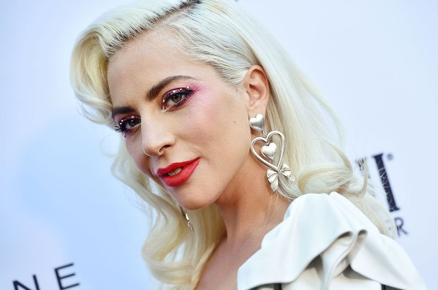 Lady Gaga's Real Name  | 8 Lady Gaga Facts Every Little Monster Should Know | Her Beauty