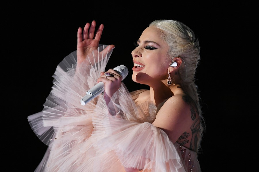 Lady Gaga's Height | 8 Lady Gaga Facts Every Little Monster Should Know | Her Beauty