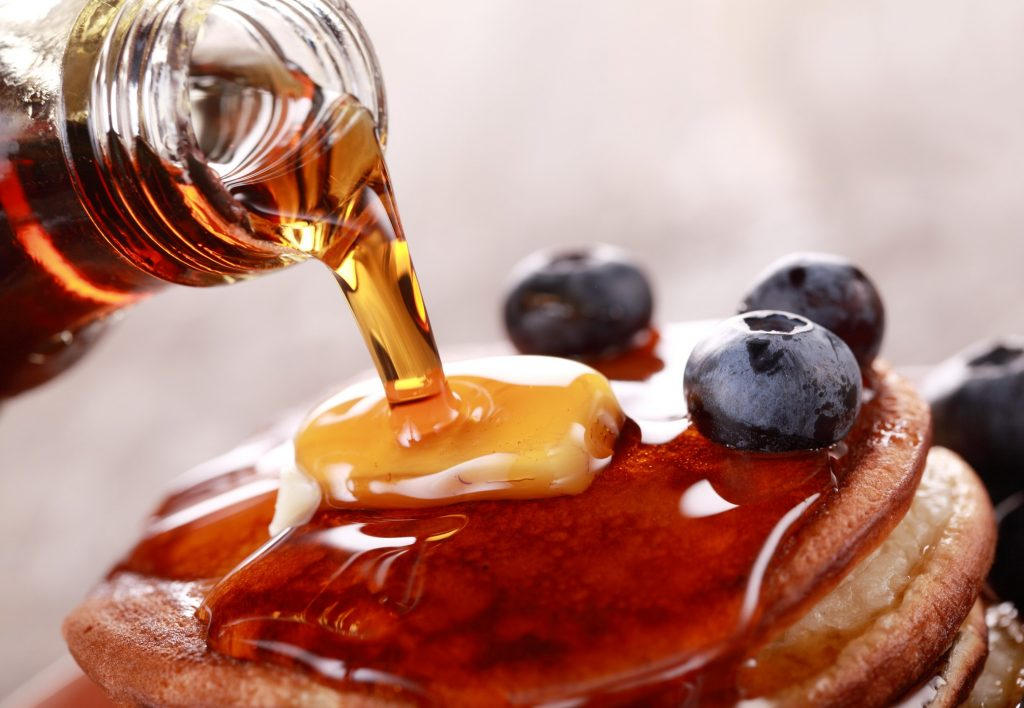 Maple syrup | 12 Foods You're Storing Incorrectly | Her Beauty