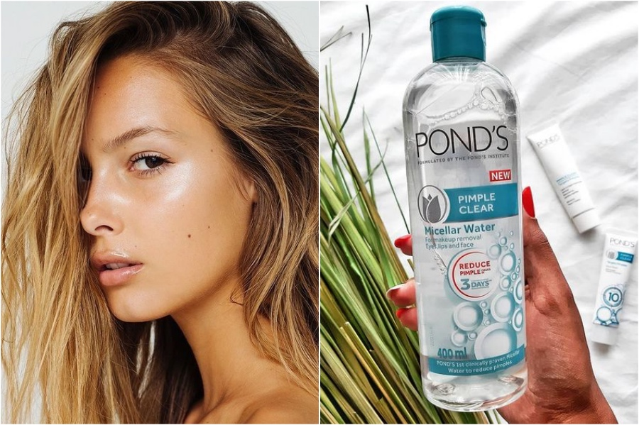 How To Use Micellar Water? | Micellar Water: What Is It And Do I Need It? | Her Beauty