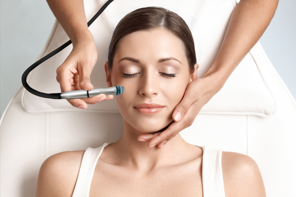 What Is Microdermabrasion, And Will It Improve Your Skin | Her Beauty