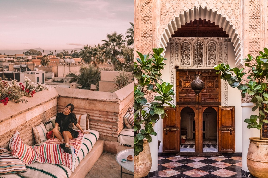 Marrakech | 8 Reasons Why You Should Visit Morocco | Her Beauty