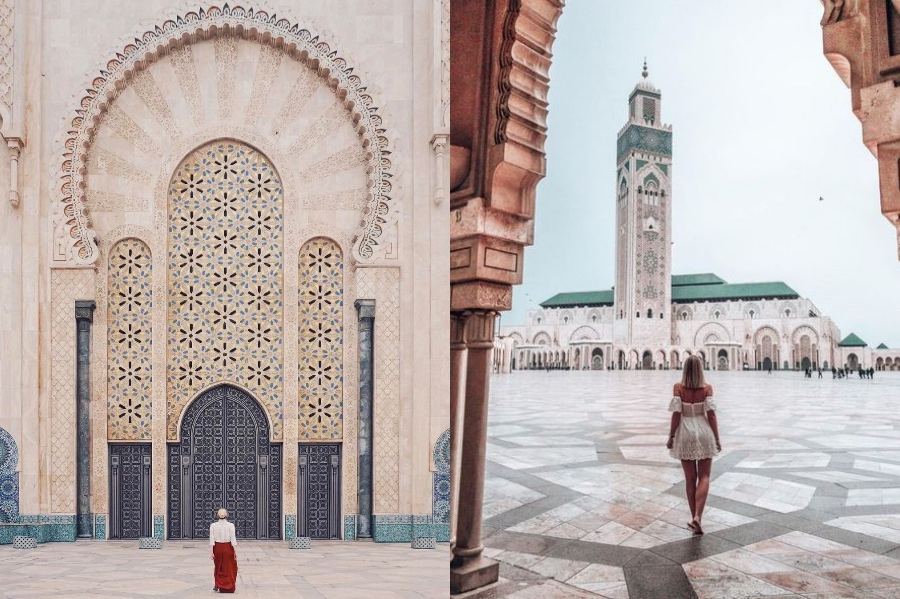 Casablanca | 8 Reasons Why You Should Visit Morocco | Her Beauty