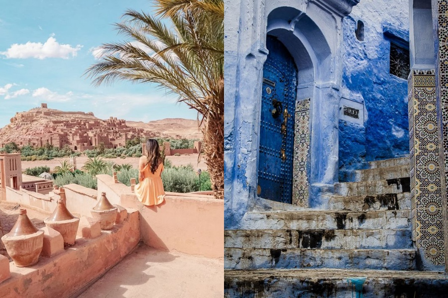 Moroccan Culture | 8 Reasons Why You Should Visit Morocco | Her Beauty