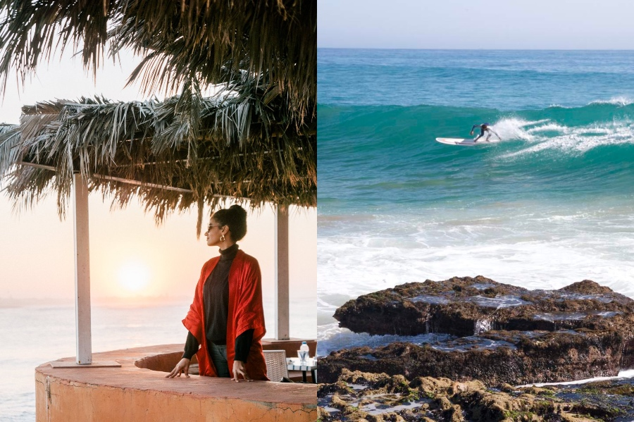 Moroccan Beaches | 8 Reasons Why You Should Visit Morocco | Her Beauty