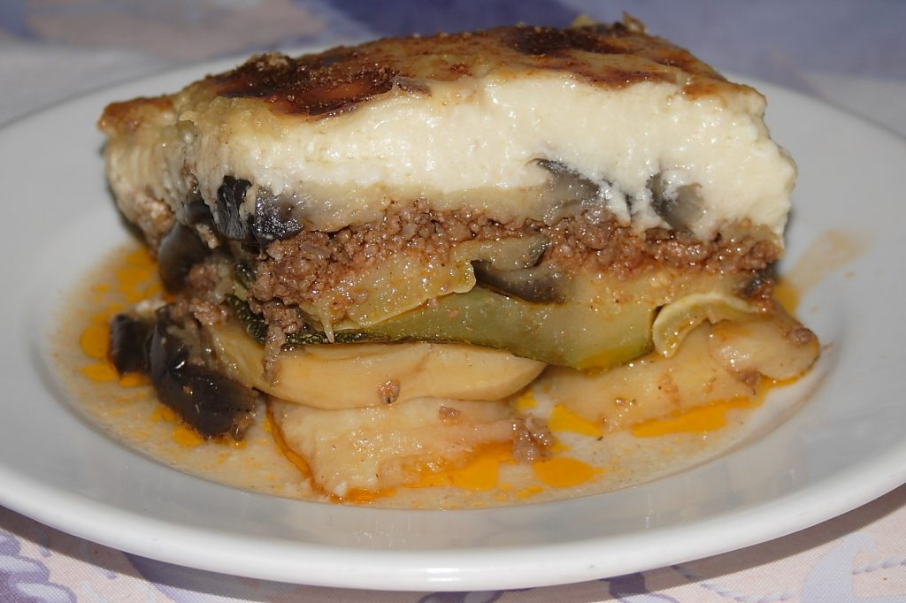 Moussaka (Greece) | 11 Comfort Foods From Around The World | Her Beauty
